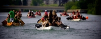 Ontario Trillium Foundation Invests in Welland's Flatwater Centre with Dragon Boat Acquisition
