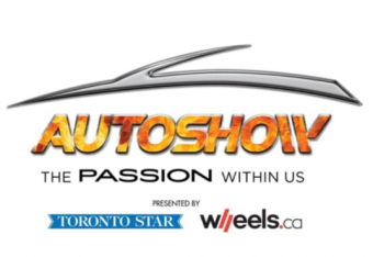 2019 Canadian International AutoShow - February 15 - 24, 2019