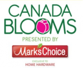Canada Blooms March 8 – 17, 2019