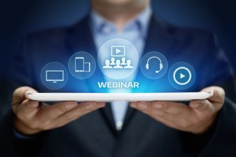 The Ultimate Guide to Webinar Marketing