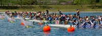 Welland to Be Long Term Host of the Canadian Dragon Boat Championships