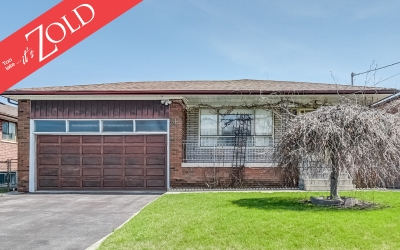 ZOLD - 21 Archway Cres., North York