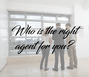 Searching For The Perfect Agent?