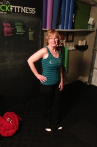 Elaine loses 30lbs and Stands Tall and Proud!