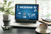 Saved for Later: How to Record a Webinar