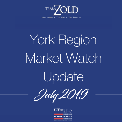July 2019 Market Watch