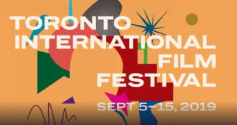 Toronto International Film Festival 2019