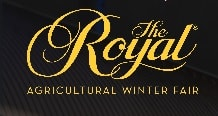 The Royal Agricultural Winter Fair  Nov 1 - 10, 2019