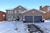 THIS PROPERTY IS SOLD: Partner Listing, 75 South Balsam Street, Uxbridge ON