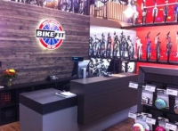 Come in and check out the new BikeFit!