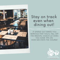 Dine Out Like A Pro!