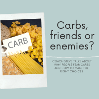 To Fear, or Not to Fear (Carbs).