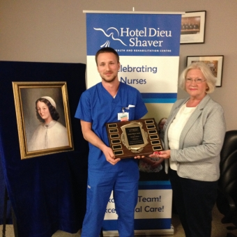 HDS Celebrates Nurses Week