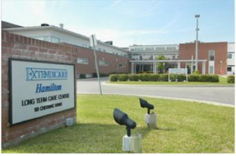 Extendicare Long Term Care Facility