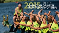 2015 Canadian Dragon Boat Championships
