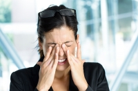How to Combat Digital Eye Strain
