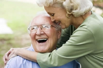 Does your loved one have Dementia?...Keep Visiting