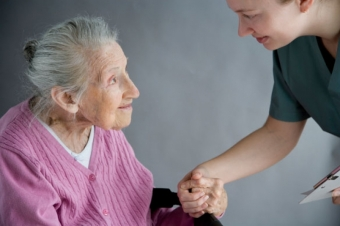 Six Things I Don't want to see or hear, when touring or visiting a Long-Term Care home