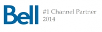CTI Receives Top Honour as Bell Canada's #1 Channel Partner in 2014