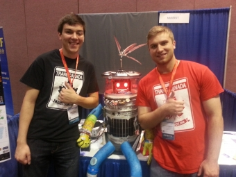 Why I'm Mourning #hitchBOT