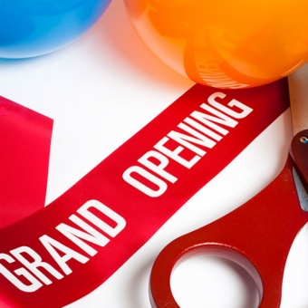 Please Join Us for Our Grand Opening Event!