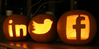 #SocialMedia Doesn't Have To Be Scary