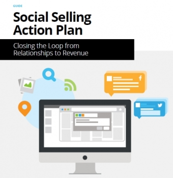 Social selling generates 40% more qualified leads than cold calling.