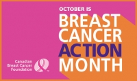 Breast Cancer ACTION Month