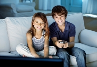 Children and TV: Things to Watch Out For