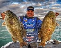 Growing up fishing with The Rod Glove Canadian Pro Staff Peter Bartonek