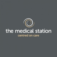 The Medical Station Opens April 2016