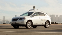 Ontario new test site for self driving vehicles?
