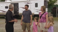 Choosing The Right RV For Your Family