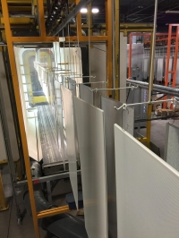 Powder Coating: A Business & Environmentally Friendly Solution