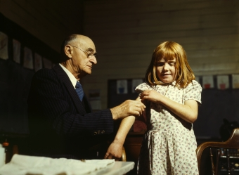 The Economics of Medicine: To Vaccinate or Not To Vaccinate? That is Not the Question.