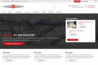 Welcome to the New Fleet Canada Inc. Website