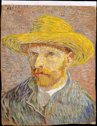 Van Gogh's Heartbreak and Creativity