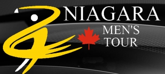 2016 Niagara Men's Tour Sponsor