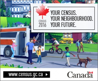 The Census and You