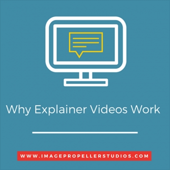 Why Explainer Videos Work to Simplify your Message