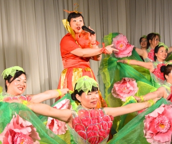 Chinese-themed Pelham Mayor's Gala raised more than $27,700