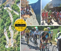 2015 TDF Memories of Stage 18
