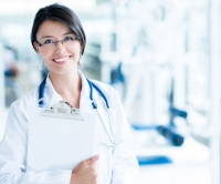 The Top Three Things People Look For in a Physician