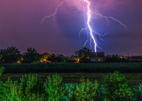 Lightning Damage - How it can Impact your Insurance