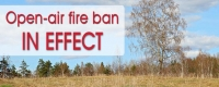 St. Catharines Has Issued An Open Air Burning Ban