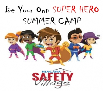 Niagara Safety Village announces two summer camps for 2016