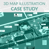 3D Map Development - Case Study