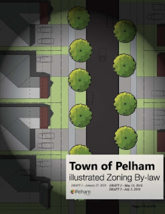 Starting Review of Pelham's Zoning Bylaw