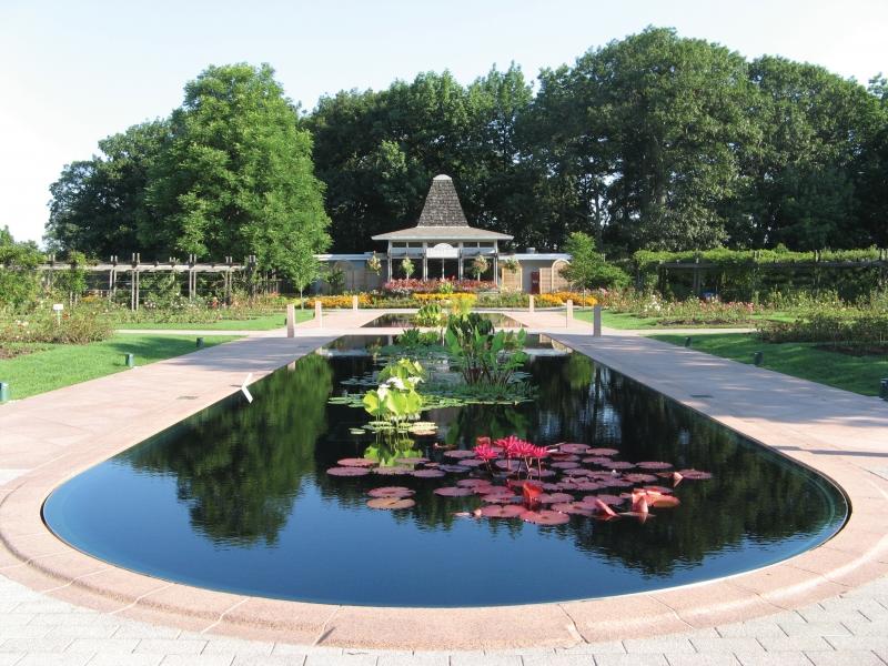 Case Study   Royal Botanical Gardens   Plantech Control Systems