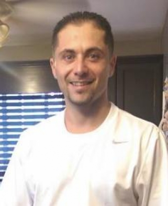 Missing Persons - Missing Niagara Falls Fisherman